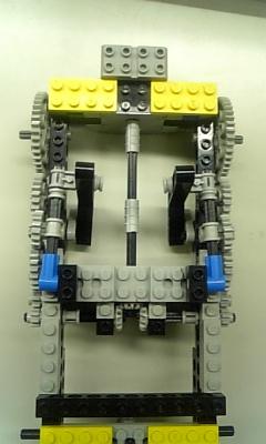ロボット_ギア2