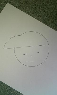 ロボットが描いた絵2
