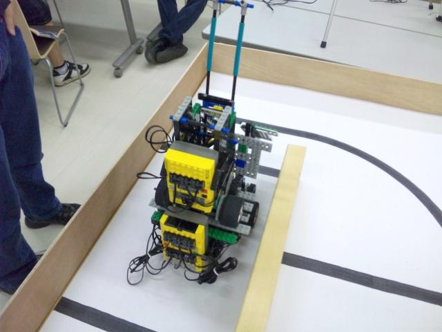 ロボット合体