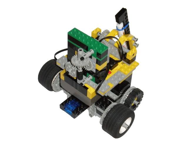 ロボット画像2