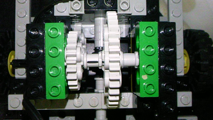 車輪の画像