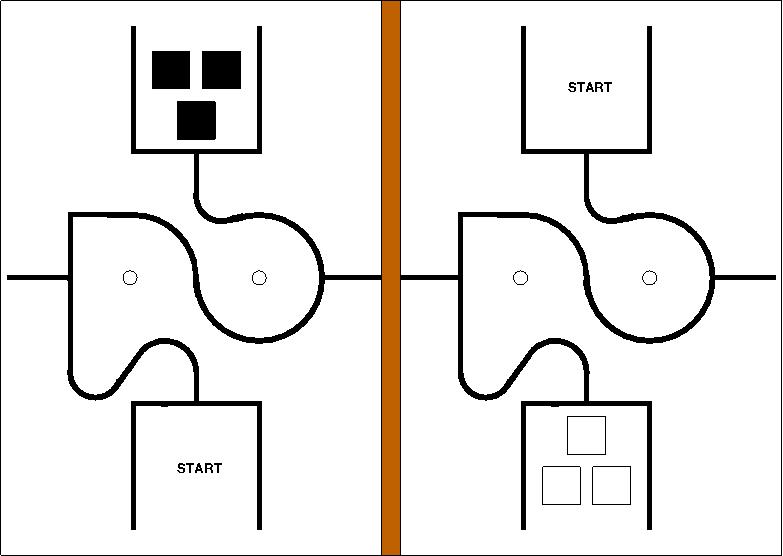 フィールド図