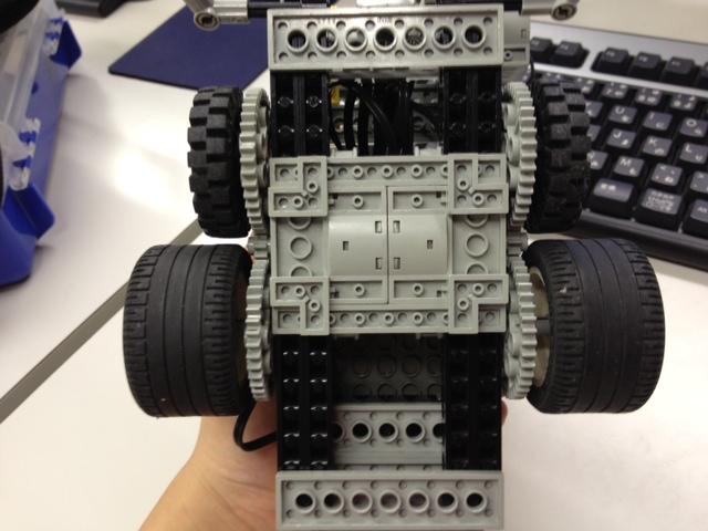 ロボット画像3