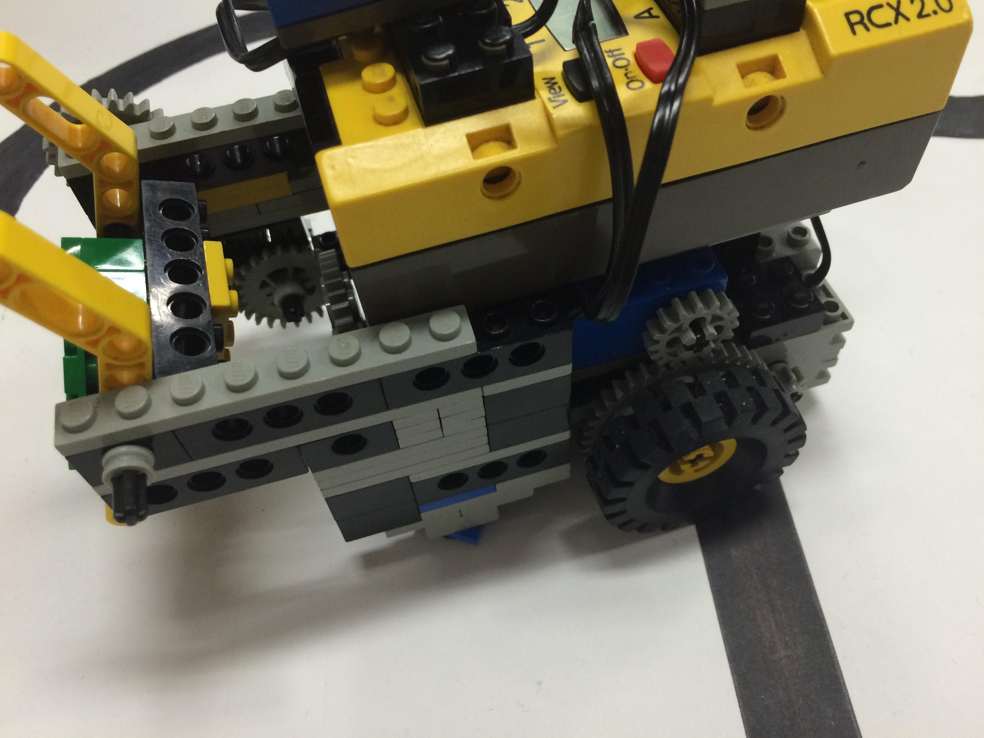 回転センサー