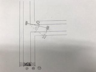 交差点の判定4