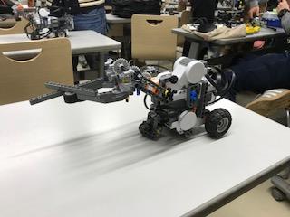 ロボット1画像�