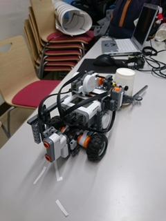 ロボット2画像�