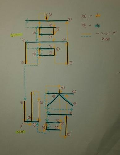100,高崎の書き順�の画像